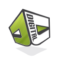 J Cubed Digital Inc. logo