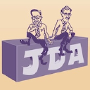 JDA Print Recruitment logo