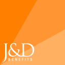 J&D Benefits Inc. logo
