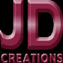 JD CREATIONS LLC logo