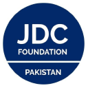 JDC Welfare Organization logo