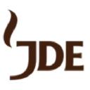 Jacobs Douwe Egberts logo icon