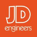 JDengineers B.V. logo