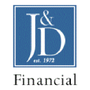 J&D Financial Corporation logo