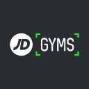 Jd Gyms logo icon