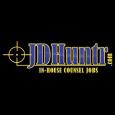 JDHuntr Logo