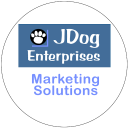 JDog Enterprises - Marketing Solutions logo