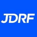 JDRF Nederland logo