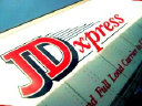 JD Xpress Ontario Inc. logo