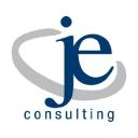Je Consulting logo icon