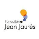 Fondation Jean Jaurès logo icon