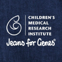 Jeans For Genes logo icon
