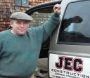 JEC Construction logo