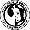 Read www.Jedi-Robe.com - The Star Wars Shop Reviews
