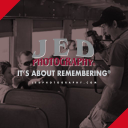 J E D Photography, Inc. logo