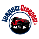 Jeeperz Creeperz, Inc. logo