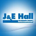 J & E Hall International logo