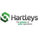 JE Hartley logo