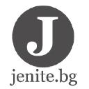 Jenite logo icon