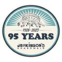 Jenkinson's Boardwalk logo icon