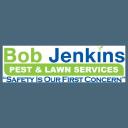 Bob Jenkins Pest & Lawn Services logo