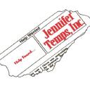 Jennifer Temps, Inc. logo