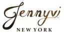 Jennyvi Dizon Couture, LLC logo