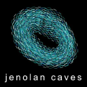 Jenolan Caves logo icon