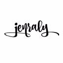 Jenraly logo icon