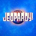 Jeopardy logo icon