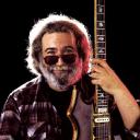 Jerry Garcia logo icon