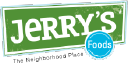 Jerry's Food logo