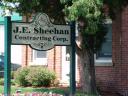 J. E. Sheehan CONTRACTING CORP logo