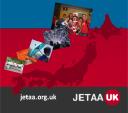 JETAA UK logo