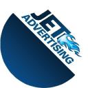 JET Advertising logo