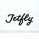 Jetfly logo icon