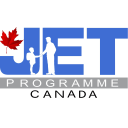JET Programme Canada logo