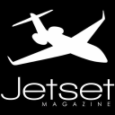 Jetset Mag logo icon