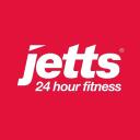 Jetts Australia logo icon