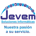 JEVEM SOLUCIONES INFORMATICAS S.L.U. logo