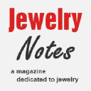 Jewelry Notes logo icon