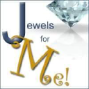 Jewels For Me logo icon