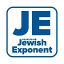 Jewish Exponent logo icon