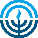 The Jewish Federations Of North America logo icon