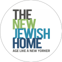 The New Jewish Home logo icon