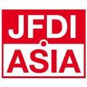 JFDI.Asia - Joyful Frog Digital Incubator logo