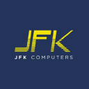 JFK ComputerSystems logo