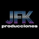 JFK Producciones logo