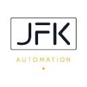 JFK Automation logo
