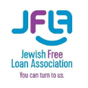 Jewish Free Loan Association logo icon